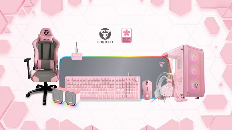 Sakura Edition (Facebook Banner)